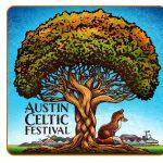 Austin Celtic Festival 2018