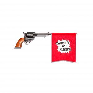 #TheGunShow by Chad Rea - A Gun Sense Art Exhibition