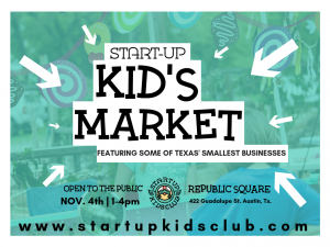 Start-Up Kid's Market