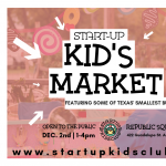 Start-Up Kid's Market