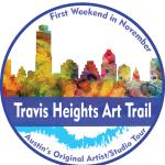 16th Annual Travis Heights Art Trail