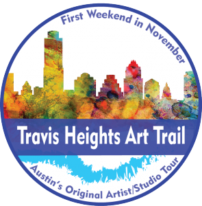16th Annual Travis Heights Art Trail