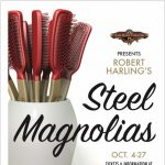 """Steel Magnolias"" opens at Sam Bass in Round Rock"