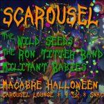 SCAROUSEL: A Macabre Halloween Party