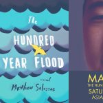 Matthew Salesses' The Hundred Year Flood - Reading and Signing