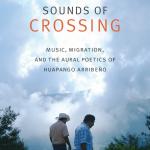 SOUNDS OF CROSSING by Alex E. Chávez