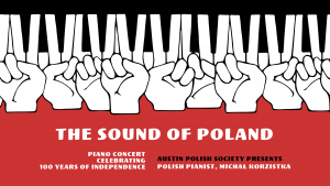 Sound of Poland - Piano concert