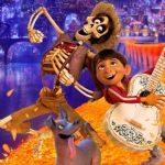 Movies in the Wild: Coco