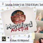 Mortified Austin