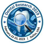 International conference on Dental Research & Dental Treatments