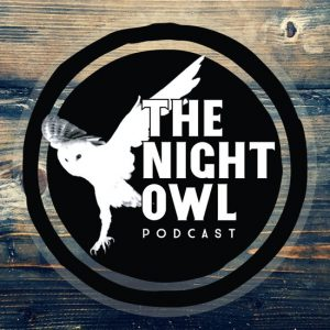 Night of True Ghost Stories Presented by The Night Owl Podcast