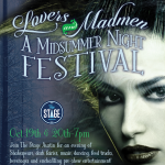 Lovers and Madmen: A Midsummer Night Festival