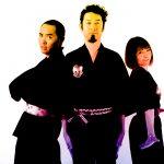 Tokyo's Otonana Trio Live