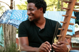 House Concert Series: Tanzania In Texas Tour With Msafiri Zawose