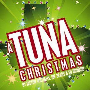 Auditions - A Tuna Christmas