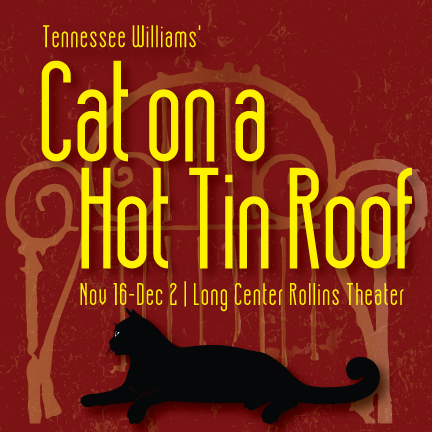 Cat On A Hot Tin Roof Presented By Austin Shakespeare