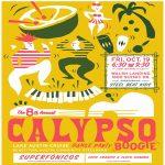 Calypso Boogie 2018