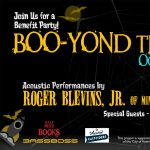 Boo-Yond the Grade Halloween Benefit