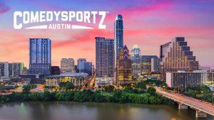 CSz Austin - Home of ComedySportz Improv