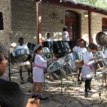 Afterschool Steelband Classes