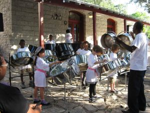Austin Community Steelband