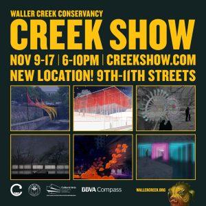 Creek Show
