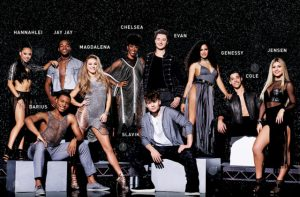 Long Center Presents: So You Think You Can Dance Live! 2018