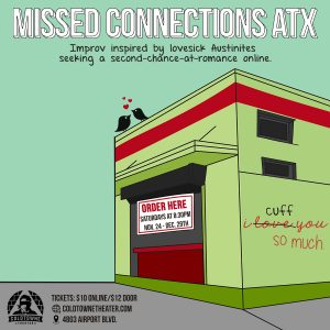 Missed Connections ATX: Cuffing Season