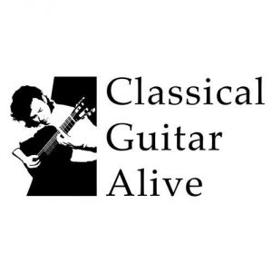 Classical Guitar Alive's Music In Medicine at Hospice Austin's Christopher House