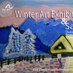 The Arc of the Capital Area's Winter Art Exhibition and Sale