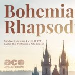 Austin Civic Orchestra Presents Bohemian Rhapsodies