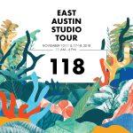 EAST Austin Studion Tour (EAST) Tour Stop #118