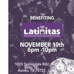 Poderosas: Flower Pop Up Happening Benefiting Latinitas