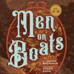 Men On Boats by Jaclyn Backhaus