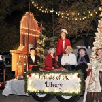 A Dickens Christmas in Lockhart
