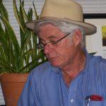 Texas Nafas Presents Poet Robin Cravey