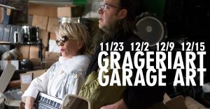 Grageriart Garage Art