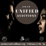 2019 Unified Auditions
