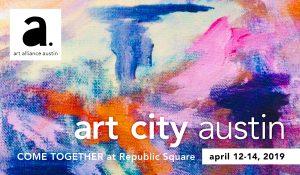 Art City Austin 2019 Festival & Preview Party