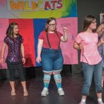 FREE Performing Arts Classes for youth with Down syndrome