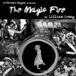 The Magic Fire by Lillian Groag