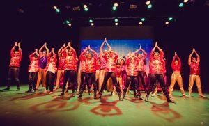 Naach-Fall Dance Recital