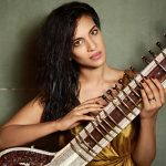 ICMCA presents ANOUSHKA SHANKAR (Sitar) - Daughter of the Late Sitar Legend Pandit Ravi Shankar