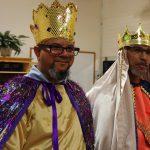 Octavitas with Los Reyes Magos