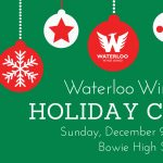 Waterloo Wind Band Holiday Concert