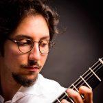 Celil Refik Kaya, Classical Guitar Concert