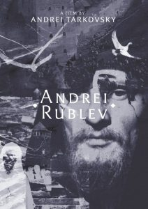 Newly Restored: Andrei Rublev