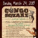 Congo Square ATX Festival 2019