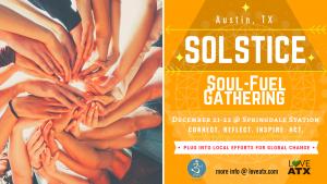 Soul-Fuel Gathering