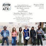 Project ATX6 Finale Concert at the Stateside Paramount Theatre